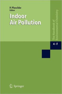 Indoor Air Pollution: Part F