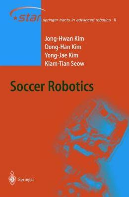 Soccer Robotics