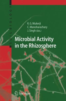 Microbial Activity in the Rhizosphere