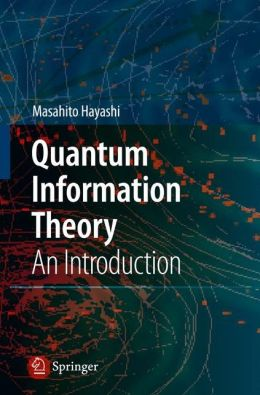 Quantum Information: An Introduction