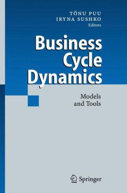 Business Cycle Dynamics: Models and Tools