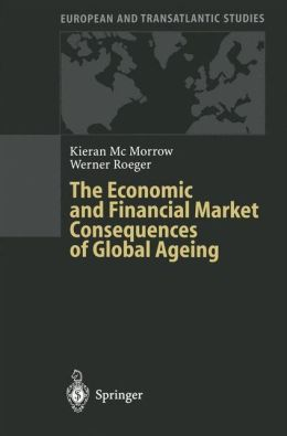 The Economic and Financial Market Consequences of Global Ageing