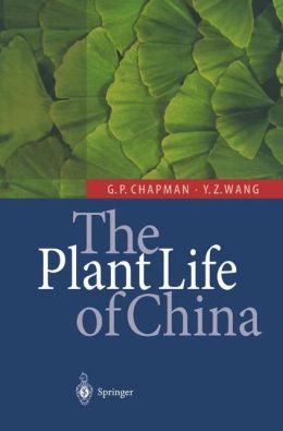 The Plant Life of China: Diversity and Distribution