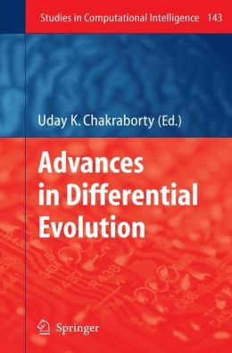 Advances in Differential Evolution