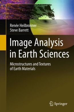 an analysis of imagery in earth Improved co-registration of sentinel-2 and landsat-8 imagery for earth surface motion measurements.