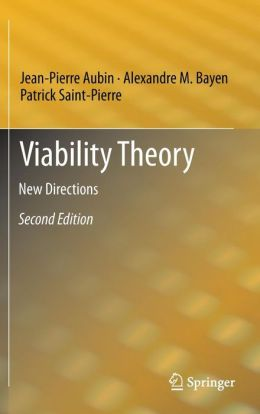 Viability Theory: New Directions