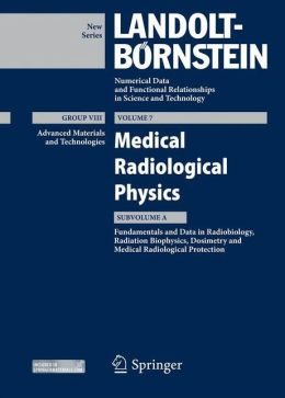 Medical Radiological Physics I