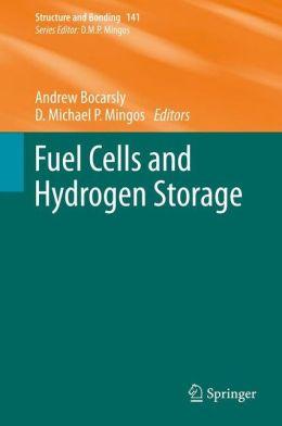 Fuel Cells and Hydrogen Storage