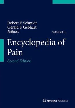 Encyclopedia of Pain