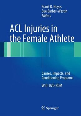 ACL Injuries in the Female Athlete: Causes, Impacts, and Conditioning Programs