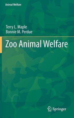 Zoo Animal Welfare