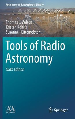 Tools of Radio Astronomy