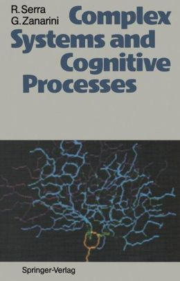 Complex Systems and Cognitive Processes