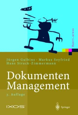 Dokumenten-Management: Vom Imaging zum Business-Dokument