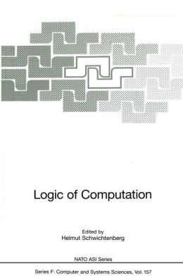 Logic of Computation