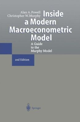 Inside a Modern Macroeconometric Model: A Guide to the Murphy Model