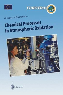 Chemical Processes in Atmospheric Oxidation: Laboratory Studies of Chemistry Related to Tropospheric Ozone