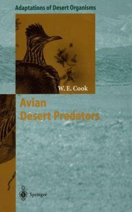 Avian Desert Predators