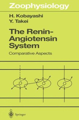 The Renin-Angiotensin System: Comparative Aspects