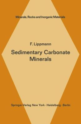 Sedimentary Carbonate Minerals