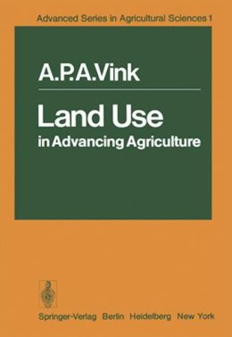 Land Use in Advancing Agriculture