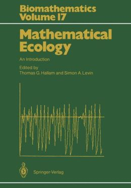 Mathematical Ecology: An Introduction