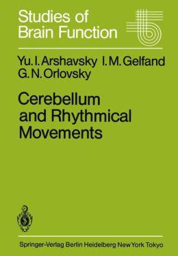 Cerebellum and Rhythmical Movements