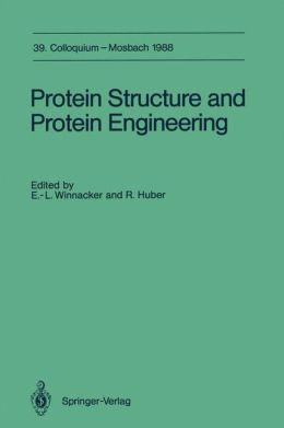 Protein Structure and Protein Engineering