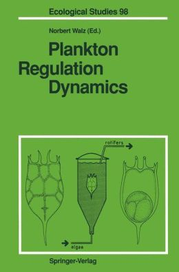 Plankton Regulation Dynamics: Experiments and Models in Rotifer Continuous Cultures