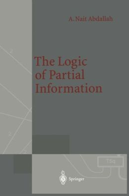 The Logic of Partial Information