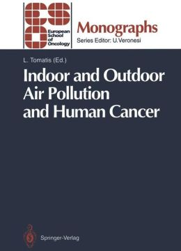 Indoor and Outdoor Air Pollution and Human Cancer