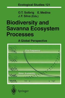 Biodiversity and Savanna Ecosystem Processes: A Global Perspective
