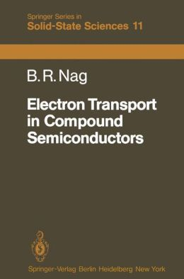Electron Transport in Compound Semiconductors