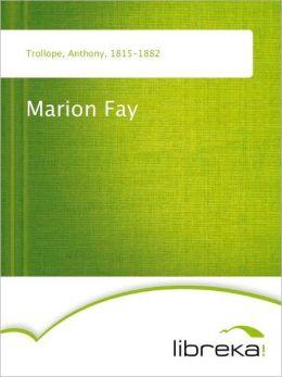 Marion Fay