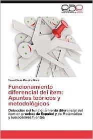 Funcionamiento Diferencial del Item: Apuntes Teoricos y Metodologicos