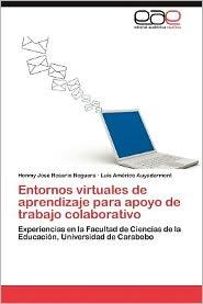 Entornos Virtuales de Aprendizaje Para Apoyo de Trabajo Colaborativo