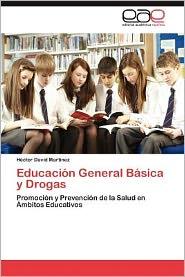 Educacion General Basica y Drogas