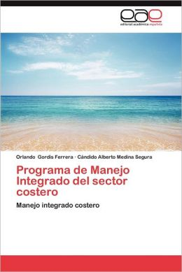 Programa de Manejo Integrado del sector costero