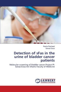 Detection Of Sfas In The Urine Of Bladder Cancer Patients