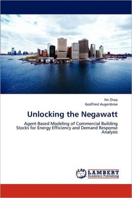 Unlocking the Negawatt