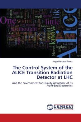 The Control System of the ALICE Transition Radiation Detector at LHC