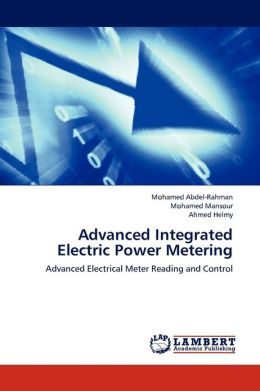 Advanced Integrated Electric Power Metering