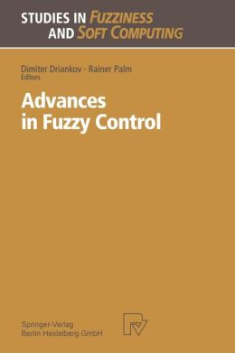 Advances in Fuzzy Control