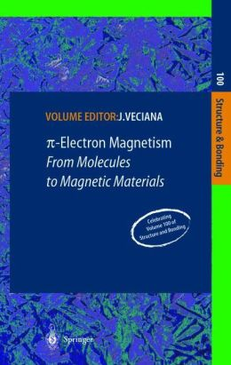 pi-Electron Magnetism: From Molecules to Magnetic Materials