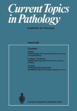 Current Topics in Pathology: Ergebnisse der Pathology