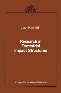 Research in Terrestrial Impact Structures
