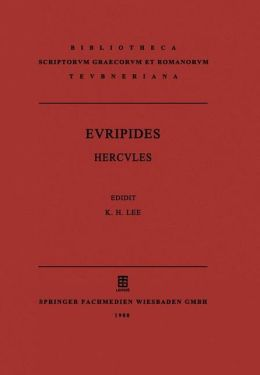 Evripides Hercvles