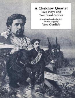 A Chekhov Quartet