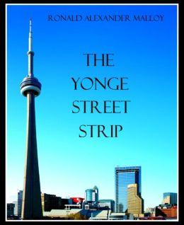 The Yonge Street Strip