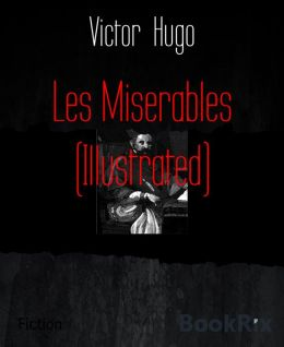 Les Miserables (Illustrated)